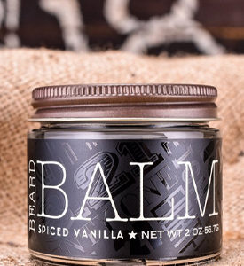 18.21 Man Made Bear Balm