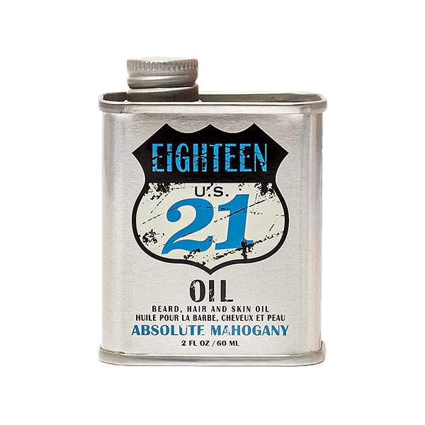 18.21 ManMade Absolute Mahogany Oil