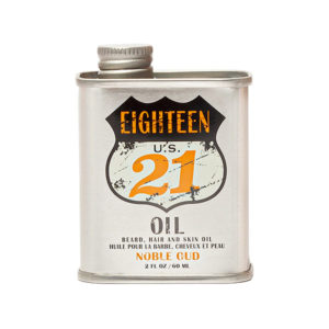 18.21 ManMade Noble Oud Oil